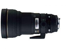 Sigma 300mm F2.8 APO EX DG HSM photo 1