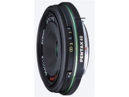 Pentax smc DA 40mm F2.8 Limited photo 1