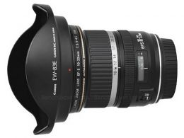 Canon Canon EF-S 10-22mm f/3,5-4,5 USM photo 1