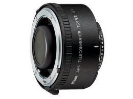 Nikon AF-S Teleconverter TC-17E II photo 1
