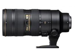 Nikon AF-S NIKKOR 70-200mm f/2.8G IF-ED VR photo 1