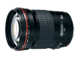 Canon EF 135mm f/2,0L USM photo 1