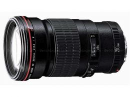 Canon EF 200mm f/2,8L II USM photo 1