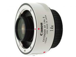 Canon Extender EF 1,4x II photo 1