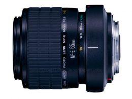 Canon MP-E 65mm f/2,5 1-5x Macro photo 1