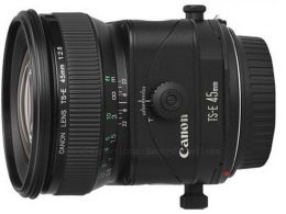 Canon TS-E 45mm f/2,8 photo 1