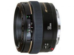 Canon EF 50mm f/1,4 USM photo 1