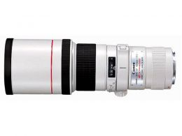 Canon EF 400mm f/5,6L USM photo 1