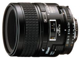 Nikon AF Macro-Nikkor 60mm f/2.8D photo 1