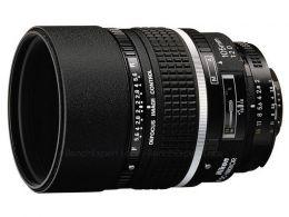 Nikon AF Nikkor 105mm f/2D DC photo 1
