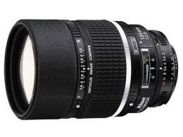 Nikon AF Nikkor 135mm f/2D DC photo 1