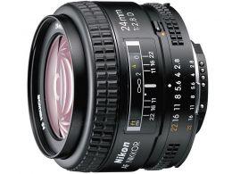 Nikon AF Nikkor 24mm f/2.8D photo 1