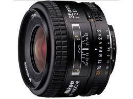Nikon AF Nikkor 35mm f/2D photo 1