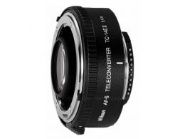 Nikon AF-S Teleconverter TC-14E II photo 1
