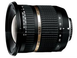 Tamron SP AF 10-24mm F/3.5-4.5 Di II LD Aspherical (IF) photo 1