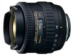Tokina AT-X 10-17mm f/3.5-4.5 DX Fish-eye photo 1