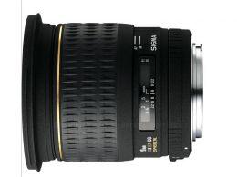 Sigma 20mm F1.8 EX DG Aspherical RF photo 1