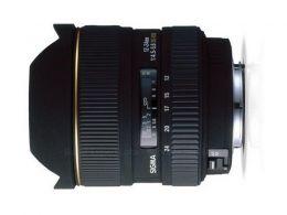 Sigma 12-24mm F4.5-5.6 EX DG Aspherical HSM photo 1