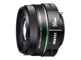 Pentax smc FA 50mm F1.4 photo 1