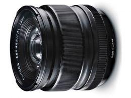 Fujifilm FUJINON XF 14mm F2.8 R photo 1