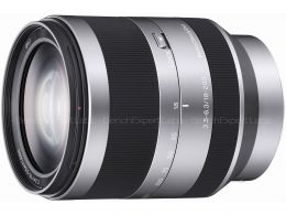 Sony E 18-200mm F3.5-6.3 photo 1