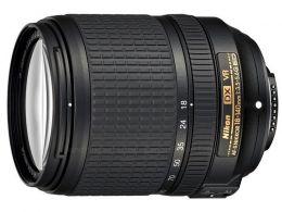 Nikon AF-S DX NIKKOR 18-140mm f/3.5-5.6G ED VR photo 1
