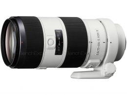 Sony 70-200mm F2.8 G SSM II photo 1