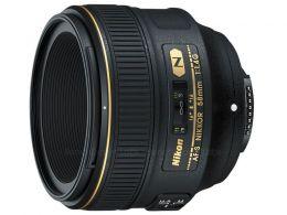 Nikon AF-S Nikkor 58mm f/1.4G photo 1