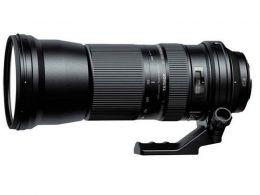 Tamron SP 150-600mm F/5-6.3 Di VC USD photo 1
