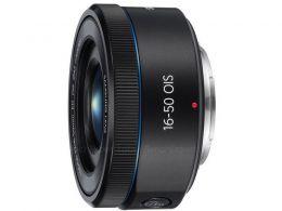 Samsung NX 16-50mm F3.5-5.6 Power Zoom ED OIS photo 1