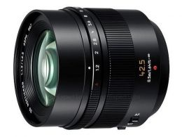 Panasonic Leica DG Nocticron 42.5mm / F1.2 ASPH photo 1
