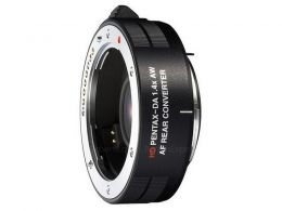 Pentax HD DA AF 1.4X AW Rear Converter photo 1