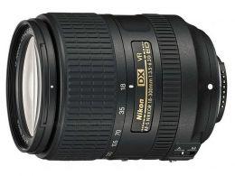 NIkon AF-S DX Nikkor 18–300mm F3.5–6.3G ED VR photo 1