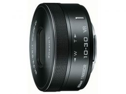 Nikon 1 Nikkor VR 10-30mm f/3.5-5.6 PD-Zoom photo 1