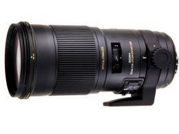 Sigma MACRO 180mm F2.8 EX DG OS HSM photo 1