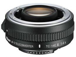 Nikon AF-S Teleconverter TC-14E III photo 1