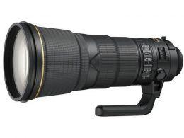 Nikon AF-S Nikkor 400mm f/2.8E FL ED VR photo 1