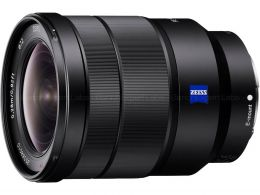 Sony Vario-Tessar T* FE 16-35mm F4 ZA OSS photo 1
