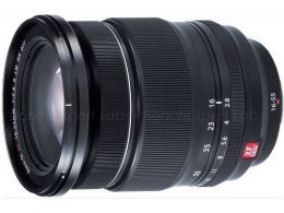 Fujifilm FUJINON XF 16-55mm F2.8 R LM WR photo 1