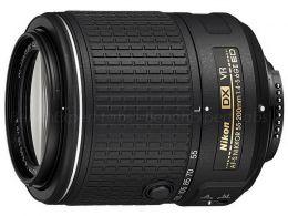 Nikon AF-S DX NIKKOR 55-200mm f/4-5.6G ED VR II photo 1