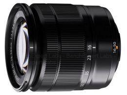Fujifilm FUJINON XC 16-50mm f/3.5-5.6 OIS II photo 1