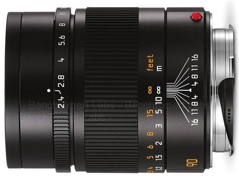 Leica Summarit-M 90mm f/2.4 ASPH