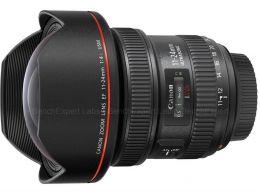 Canon EF 11-24mm F4L USM photo 1