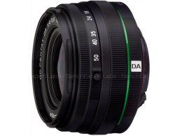 Pentax DA 18-50mm f/4-5,6 DC WR RE photo 1