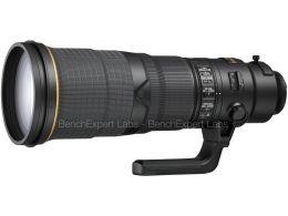 Nikon AF-S Nikkor 500mm f/4E FL ED VR photo 1