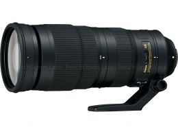 Nikon AF-S Nikkor 200-500mm F5.6E ED VR photo 1