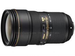 Nikon AF-S Nikkor 24-70mm F2.8E ED VR photo 1