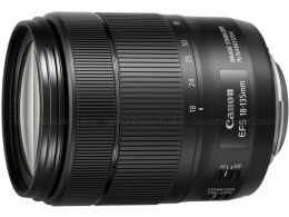 Canon EF-S 18-135mm f/3.5-5.6 IS USM photo 1