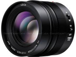 Panasonic Leica DG Nocticron 42.5mm F1.2 ASPH OIS photo 1
