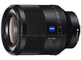 Sony Planar T* FE 50mm F1.4 ZA photo 1